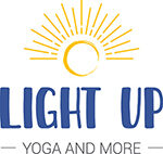 Light up Yoga and more Logo